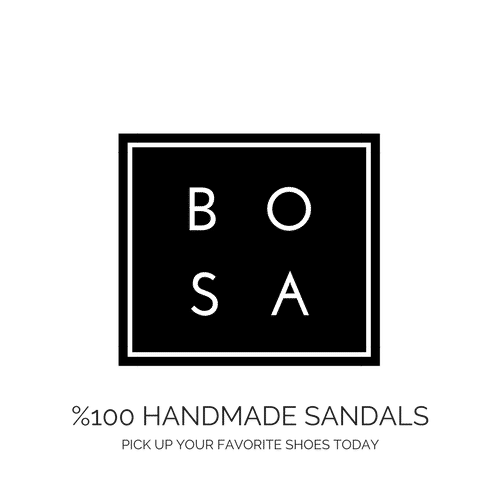 logo1 1 - Leather Sandals