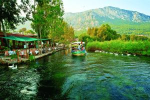 Azmak 300x200 - Camping In Turkey