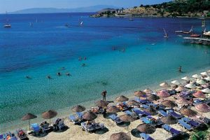 beach 300x200 - Many Things About Bodrum