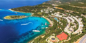 holiday 300x151 - Many Things About Bodrum
