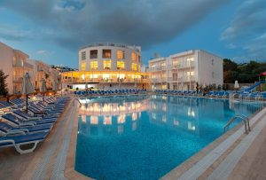 hotel 300x203 - Many Things About Bodrum