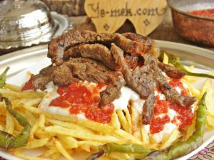 kebap 300x225 - Many Things About Bodrum