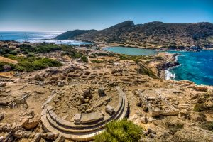 knidos 300x200 - Camping In Turkey