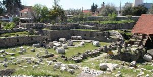 mauseleum 300x151 - Many Things About Bodrum