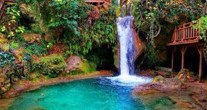 turgut waterfall 300x159 - Camping In Turkey