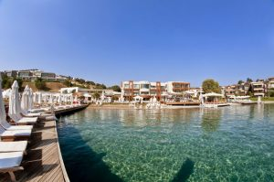 yalikavak beach 300x199 - Many Things About Bodrum
