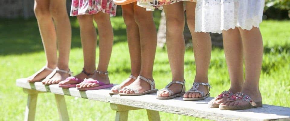Comfortable sandals - Stylish Women's Sandals