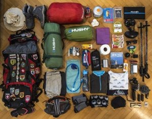 camping gears 300x235 - Camping Guide