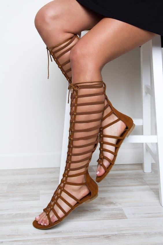 gladiator andals - Stylish Women's Sandals