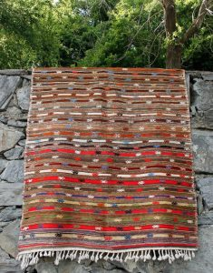 vintage kilims 235x300 - Camping Guide