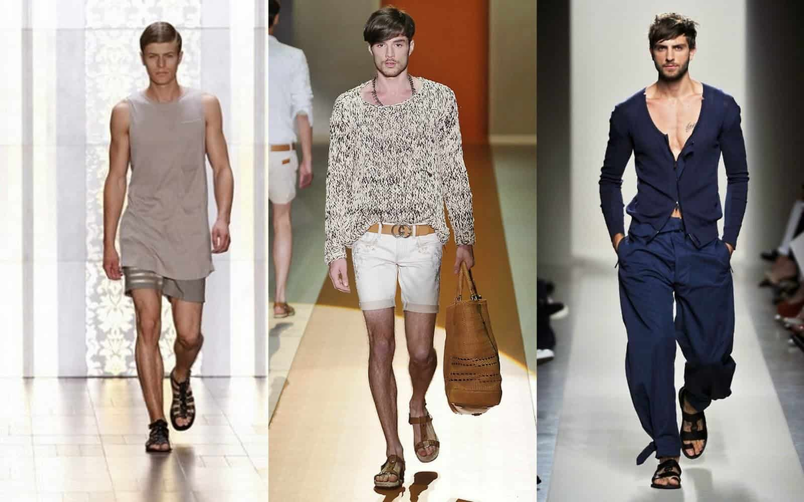 best sandals for summer - Summer Sandals For Men