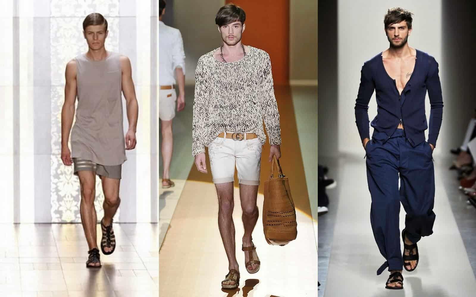 best sandals for summer - Summer Sandals For Men
