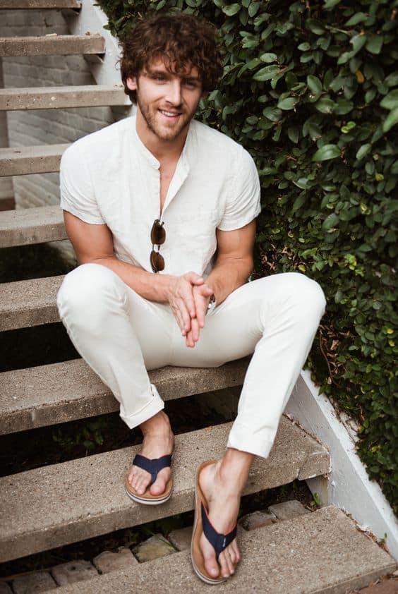 flip flops - Summer Sandals For Men