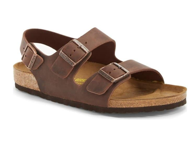 milano - Mens Sandals