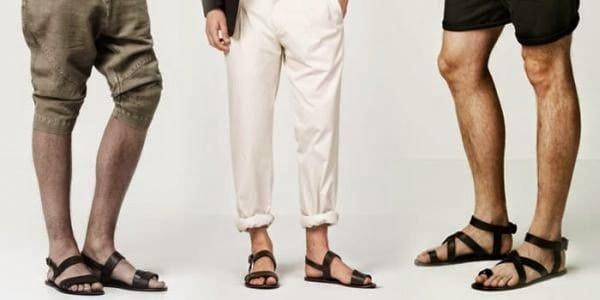 sandals shoes - Summer Sandals For Men