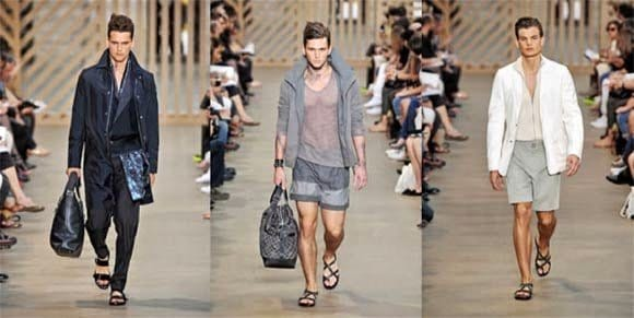 sandals with casual outfit - Summer Sandals For Men