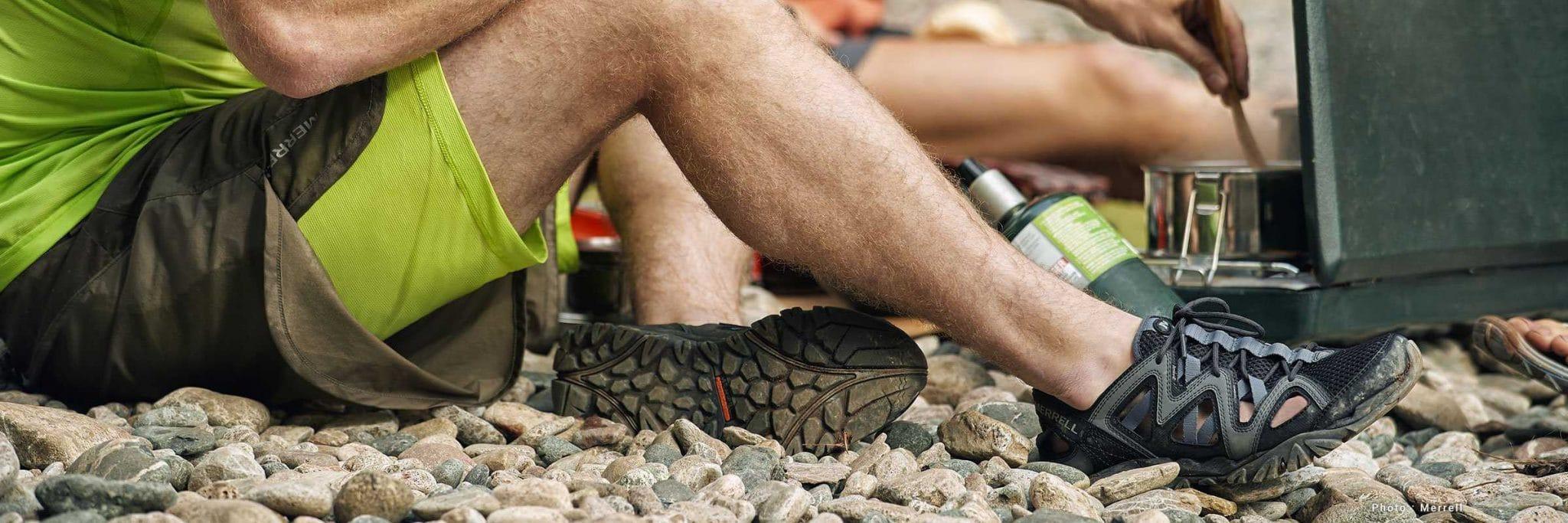 sports sandals - Summer Sandals For Men